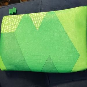 Ipsy 35th anniversary bag w ipsy + Tetris lip balm
